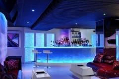 Iluminación Led Bar