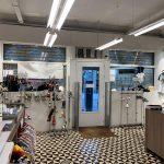 Remodelación Tienda en Madrid