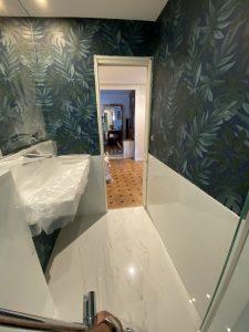 Reforma de baño.Madrid