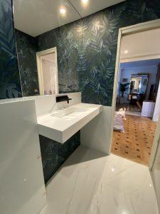 Reforma de baño_Madrid
