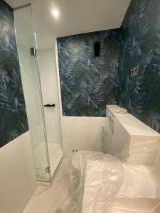 Reforma de baño_Madrid.