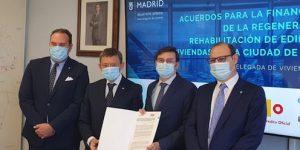 Noticias de reformas en madrid